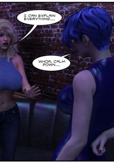 3D, Zack Powers Issue 10- TGTrinity image 17