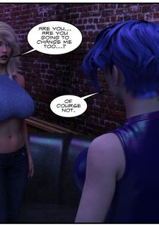 3D, Zack Powers Issue 10- TGTrinity image 25