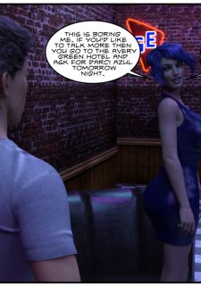 3D, Zack Powers Issue 10- TGTrinity image 43