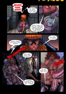 9 Super Heroines- The Magazine 10 image 08