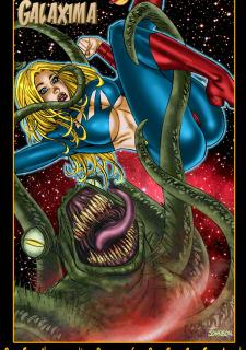 9 Super Heroines- The Magazine 10 image 10