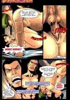 9 Super Heroines- The Magazine 10 image 13