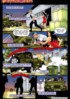 9 Super Heroines- The Magazine 10 image 15