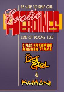 9 Super Heroines- The Magazine 10 image 16