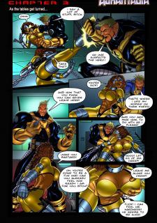 9 Super Heroines- The Magazine 10 image 18