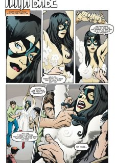 9 Super Heroines – The Magazine 9 image 29