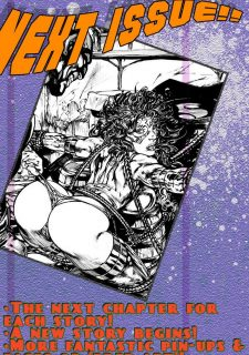 9 Super Heroines – The Magazine 9 image 42