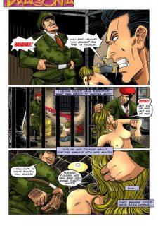 9 Super Heroines – The Magazine 5 image 05