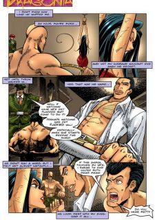 9 Super Heroines – The Magazine 5 image 08