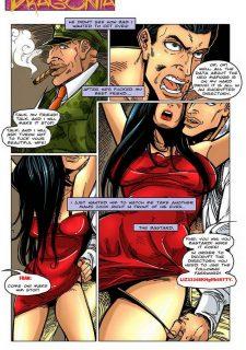 9 Super Heroines – The Magazine 5 image 10