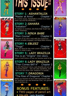 9 Super Heroines – The Magazine 8 image 03
