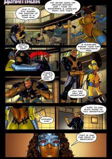 9 Super Heroines – The Magazine 8 image 05