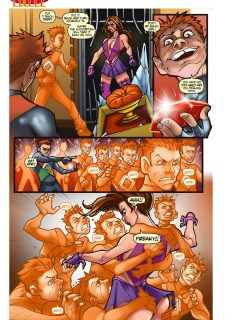 9 Super Heroines – The Magazine 8 image 22