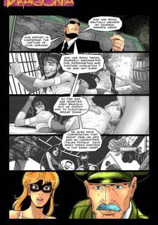 9 Super Heroines – The Magazine 8 image 42