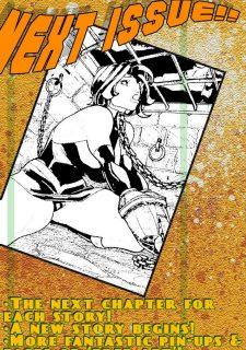 9 Super Heroines – The Magazine 8 image 46