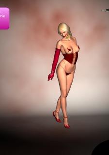 A Daughter's Love 2- 3D Incest image 3