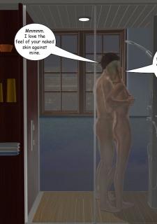 A Daughter's Love 2- 3D Incest image 82
