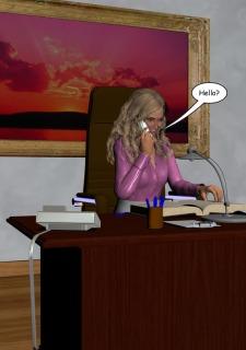 A Daughter's Love 2- 3D Incest image 87