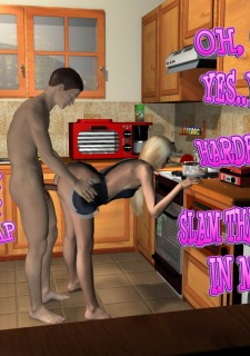 A Daughter's Love 2- 3D Incest image 98