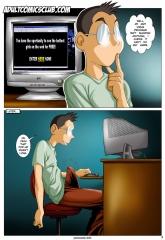 A Geek's Life – Melkormancin image 02