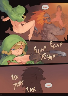 A Linkle to the Past (The Legend of Zelda) image 31