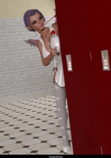 A Surprise For Cupid- Affect3D image 29