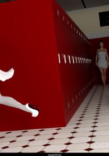 A Surprise For Cupid- Affect3D image 30