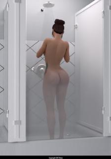 A Surprise For Cupid- Affect3D image 34