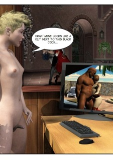 A White Sissy Discoverings image 12