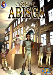 Abisga-Seiren porn comics 8 muses