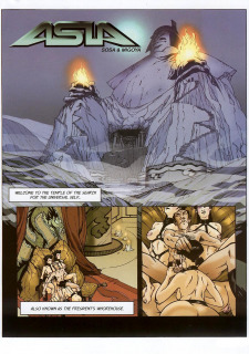 Adventure of Asia Hentai image 29