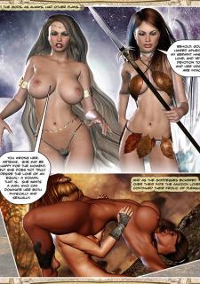 The Adventures of Atalanta image 02