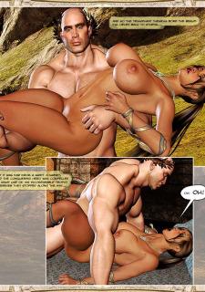 The Adventures of Atalanta image 09