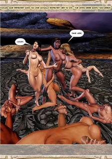 The Adventures of Atalanta image 11
