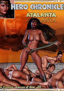 The Adventures of Atalanta image 21