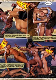 The Adventures of Atalanta image 22