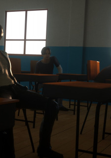 Afterschool Class- BadOnion image 2