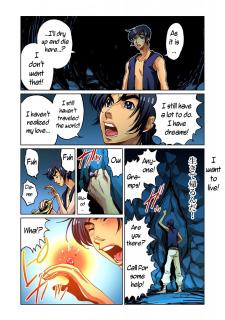Aladdin And The Magic Lamp- Pirontan image 5
