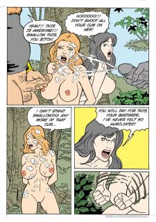 Alice in Monsterland 15-16 image 03