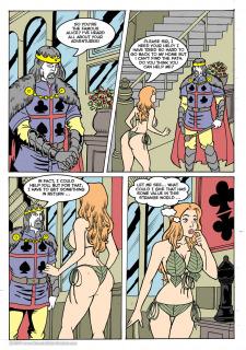 Alice in Monsterland 15-16 image 06