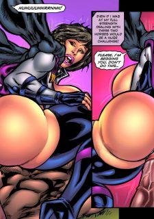 Alien Orgy Farm 2- Terrible Fate of Susan Steel image 71