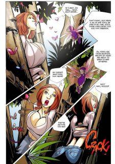 Alison Wonderbra- Giantess Club image 16
