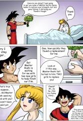 All Star Hentai 1- Sailor Moon image 20