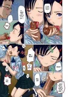 Almost Sisters 2 & 3- Kisaragi Gunma image 11