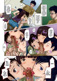 Almost Sisters 4- Kisaragi Gunma image 6