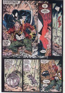 Amazing Spider-Man- Venom is Back image 3
