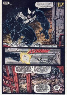 Amazing Spider-Man- Venom is Back image 4