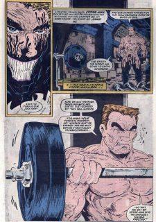 Amazing Spider-Man- Venom is Back image 5