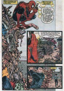 Amazing Spider-Man- Venom is Back image 8