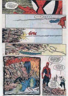 Amazing Spider-Man- Venom is Back image 9
